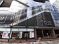 HK Tram 92 view CWB 銅鑼灣 Causeway Bay 軒尼詩道 Hennessy Road Hysan Place October 2019 SS2 02.jpg