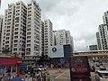 HK bus 115 tour view 紅磡道 Hung Hom Road 黃埔花園 Whampoa Garden June 2020 SS2 08.jpg