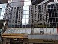 HK tram tour view 銅鑼灣 Causeway Bay 怡和街 Yee Wo Street 富豪香港酒店 Regal Hong Kong Hotel July 2019 SSG 01.jpg