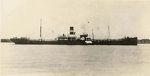 British war crimes - HMS Baralong