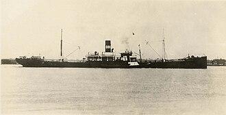 Godfrey Herbert - HMS ''Baralong''