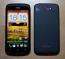 HTC One S - Wikipedia