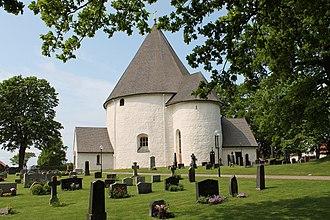 Hagby - Hagby Church