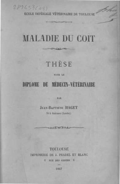 File:Haget - Maladie du coït.djvu
