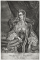 Haid, Johann Philipp - Charlotte of Mecklenburg-Strelitz.png