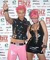Halcyon and Tassy at the XBiz Awards 1.jpg