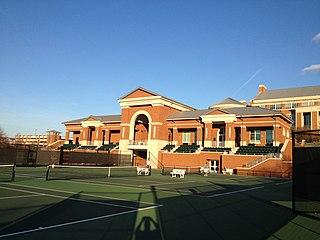 Halton-Wagner Tennis Complex
