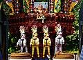 Hamm Hindutempel Sri-Kamadchi-Ampal Tempelwagen 05.jpg