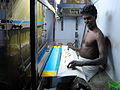 Hand in Hand traditional sari weaving family enterprise (3975846763).jpg