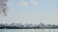 Hangzhou Skyline against the West Lake.png