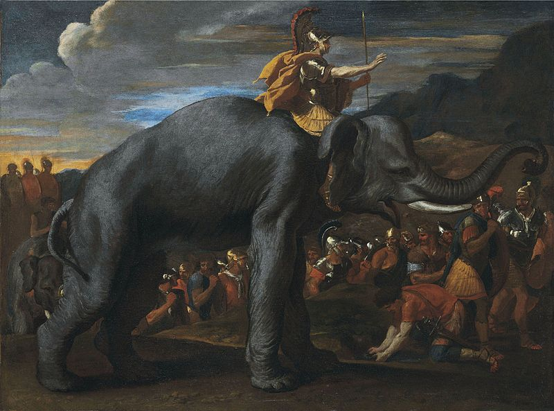https://upload.wikimedia.org/wikipedia/commons/thumb/f/fd/Hannibal_traversant_les_Alpes_%C3%A0_dos_d%27%C3%A9l%C3%A9phant_-_Nicolas_Poussin.jpg/800px-Hannibal_traversant_les_Alpes_%C3%A0_dos_d%27%C3%A9l%C3%A9phant_-_Nicolas_Poussin.jpg