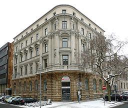 An der Börse in Hannover