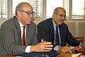 Hans Blix & Mohamed ElBaradei (03010763).jpg