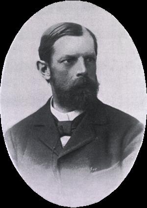 Hans Ernst August Buchner - Hans Ernst August Buchner