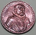 Hans bolsterer, med di wolf münzer von babenberg, norimberga 1567 recto.JPG