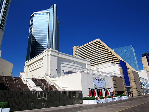 Hard Rock Hotel Casino Atlantic City Wikipedia