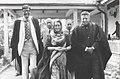 Hari Dang and Indira Gandhi, St. Paul's School, Darjeeling.jpg
