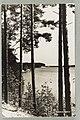 Harjutie, Pöllänselkä, Kivisilta, Mustanni, Pöllänsaari, 1930s–1940s PK0310.jpg