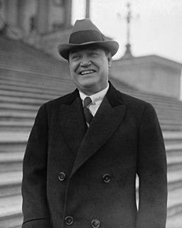 Harry Ford Sinclair American businessman