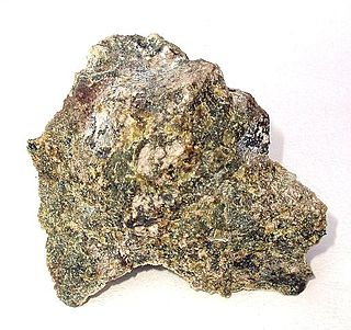 Harzburgite An ultramafic and ultrabasic mantle rock. Found in ophiolites.