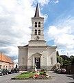 Hasnon-la-Cataine L'église Saint Marcellin et Saint Pierre.JPG