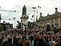 Hats in the air - geograph.org.uk - 1402099.jpg