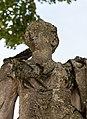 Hausdülmen, Bildstock -Heilige Barbara- -- 2014 -- 3046.jpg
