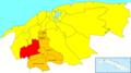 Havana Map - Wajay (Boyeros).png