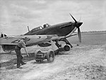 Hawker Hurricane - Betheniville - Royal Air Force- France, 1939-1940. C1682.jpg