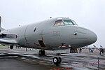 Head of ROCAF P-3C 3303 Close up 20161126.jpg