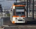 Heidelberg - Düwag MGT6D3 - RNV 3269 - 2019-01-21 13-24-05.jpg