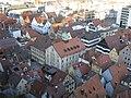 Heidenheim widok z zamku 1.jpg