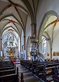 Heilbad Heiligenstadt Neustädter Kirchgasse 5 St. Ägidien Pfarrkirche (katholisch) Ausstattung Kirchhof 2.jpg
