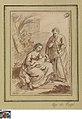 Heilige Familie, circa 1717 - circa 1799, Groeningemuseum, 0041319000.jpg