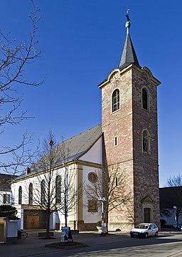 Heiligenstein Sankt Sigismund 20110320