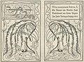 Heinrich Vogeler Ricarda Huch Vita somnium breve 1903.jpg