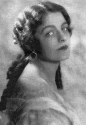 Helen Gahagan Douglas - Helen Gahagan