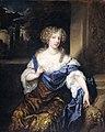 Helena Catharina de Witte (1661-95). Echtgenote van Iman Mogge, heer van Haamstede Rijksmuseum SK-A-707.jpeg