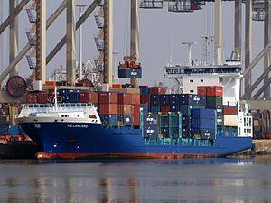 Helgaland IMO 9277395 at Port of Rotterdam 05April2009.jpg