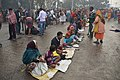 Helping Needy People - Makar Sankranti Observance - Baje Kadamtala Ghat - Kolkata 2018-01-14 6671.JPG