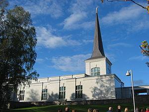 mormonit suomessa