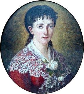 Eugénie Gruyer-Brielman French painter and designer