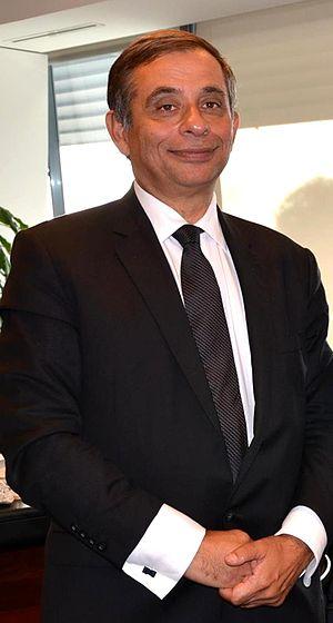 European Economic and Social Committee - Henri Malosse, Former President of the European Economic and Social Committee 2013-2015