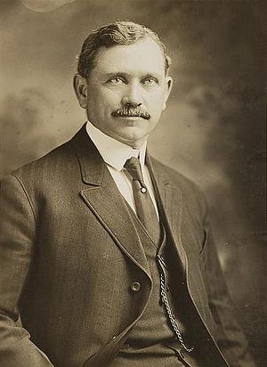 United States declaration of war on Austria-Hungary - Virginia congressman Henry D. Flood introduced the declaration of war.