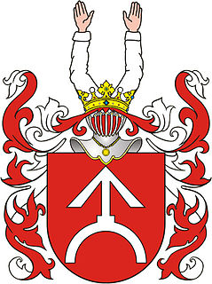 Ogończyk coat of arms