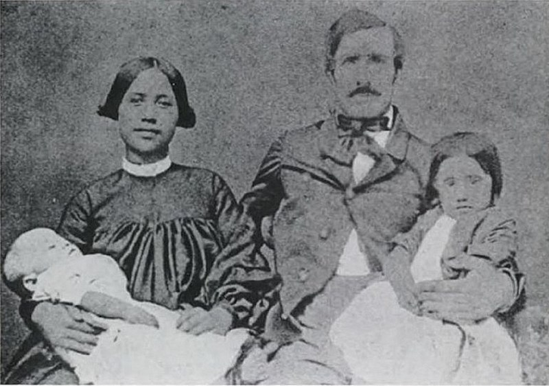 File:Hermann A. Widemann and family, ca. 1850s.jpg