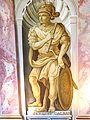 Herrenchiemsee Kloster - Kaisersaal 5c Kaiser Galba.jpg