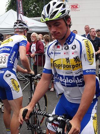 Herve - Tour de Wallonie, étape 4, 29 juillet 2014, départ (C64).JPG