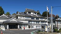 Higashiagatsuma town office 1.jpg