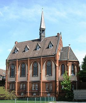 Hildesheim Himmelthür Orthodox church-2.jpg